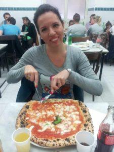 Pizza a Ruota di Carro