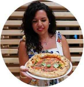 Incantata dalla Pizza