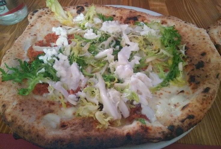 La Pizza Valico