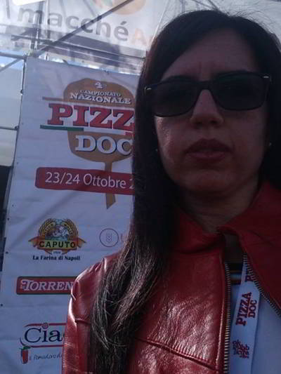 Al Pizza DOC