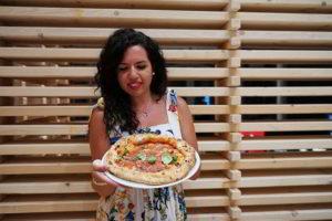 Pizza Blogger di Successo