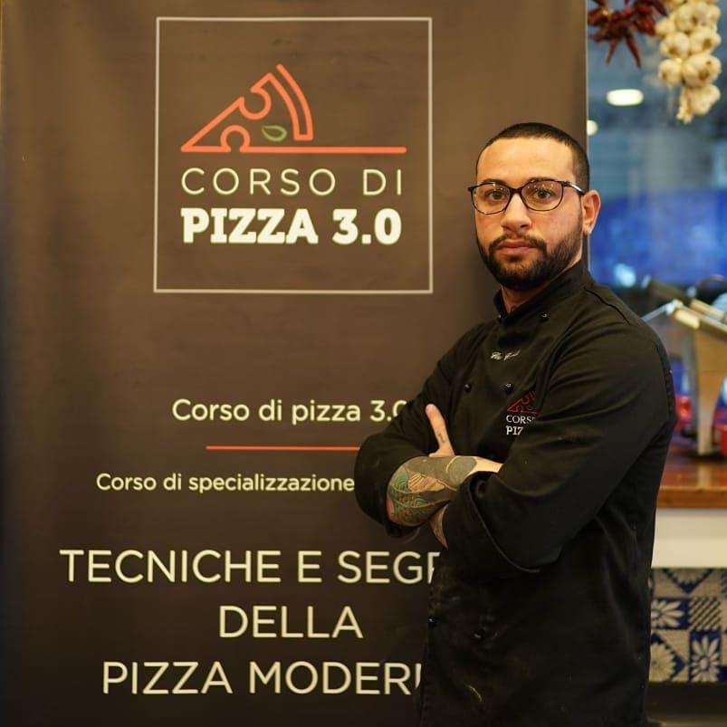 Corso di pizza 3.0